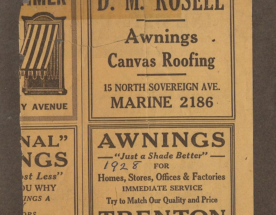 1928 Ad