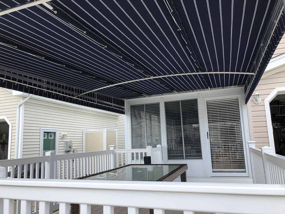South Jersey Residential Amp Commercial Awnings Berges